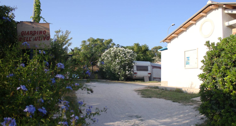 Giardino dell\'Ulivo